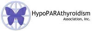 1º de junio. DIA MUNDIAL DEL HIPOPARATIROIDISMO